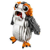 Image of Porg Figure by LEGO - Star Wars: The Last Jedi # 2