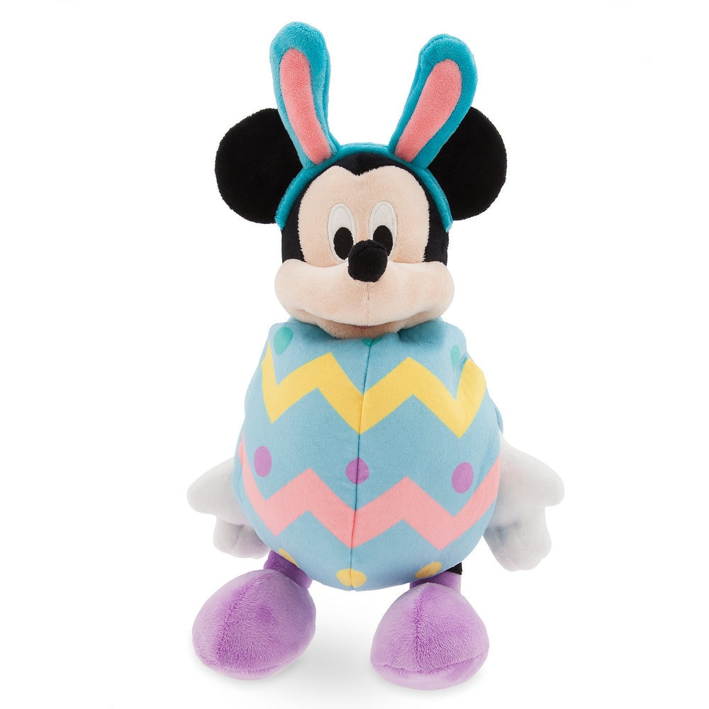 Mickey Mouse Plush Bunny - Small - 11'' Official shopDisney