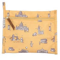 Image of Winnie the Pooh Tote Bag - Christopher Robin # 3