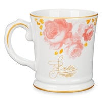 Image of Belle Signature Mug # 2
