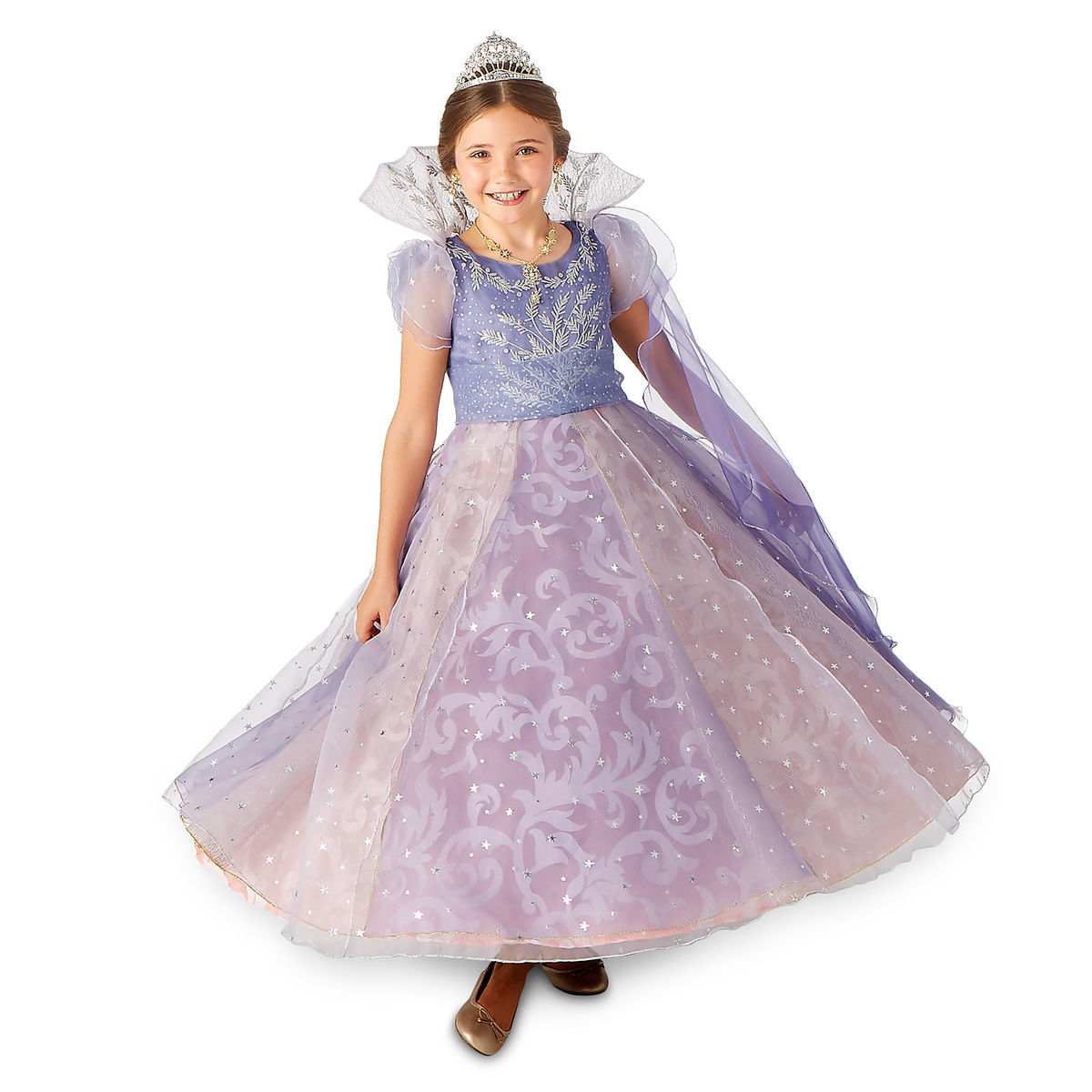 Product Image of Clara Light-Up Costume for Kids - The Nutcracker and the  Four c81329c92