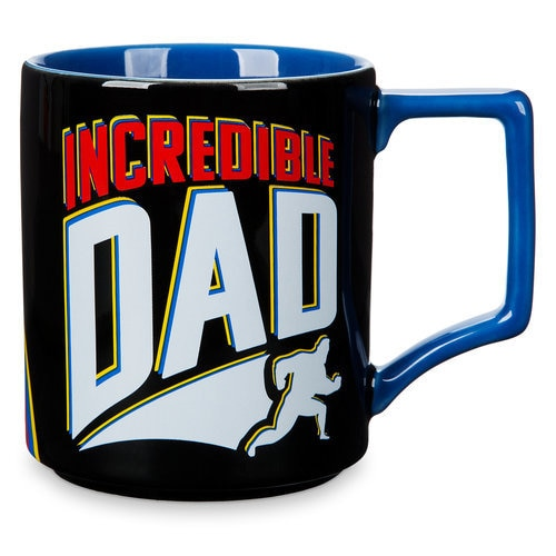 Mr Incredible Incredible Dad Mug Shopdisney
