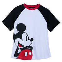 Image of Mickey Mouse PJ PALS for Men # 3