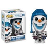 Olaf Pop! Vinyl Figure by Funko - Olaf's Frozen Adventure