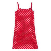 Image of Minnie Mouse Fancy Dress for Girls # 6