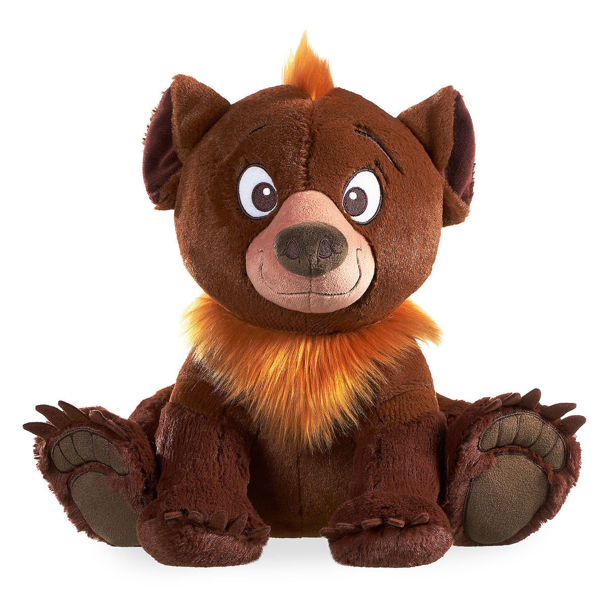 Koda Plush - Brother Bear - Medium | shopDisney