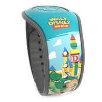 Image of Toy Story MagicBand 2 - Walt Disney World # 2