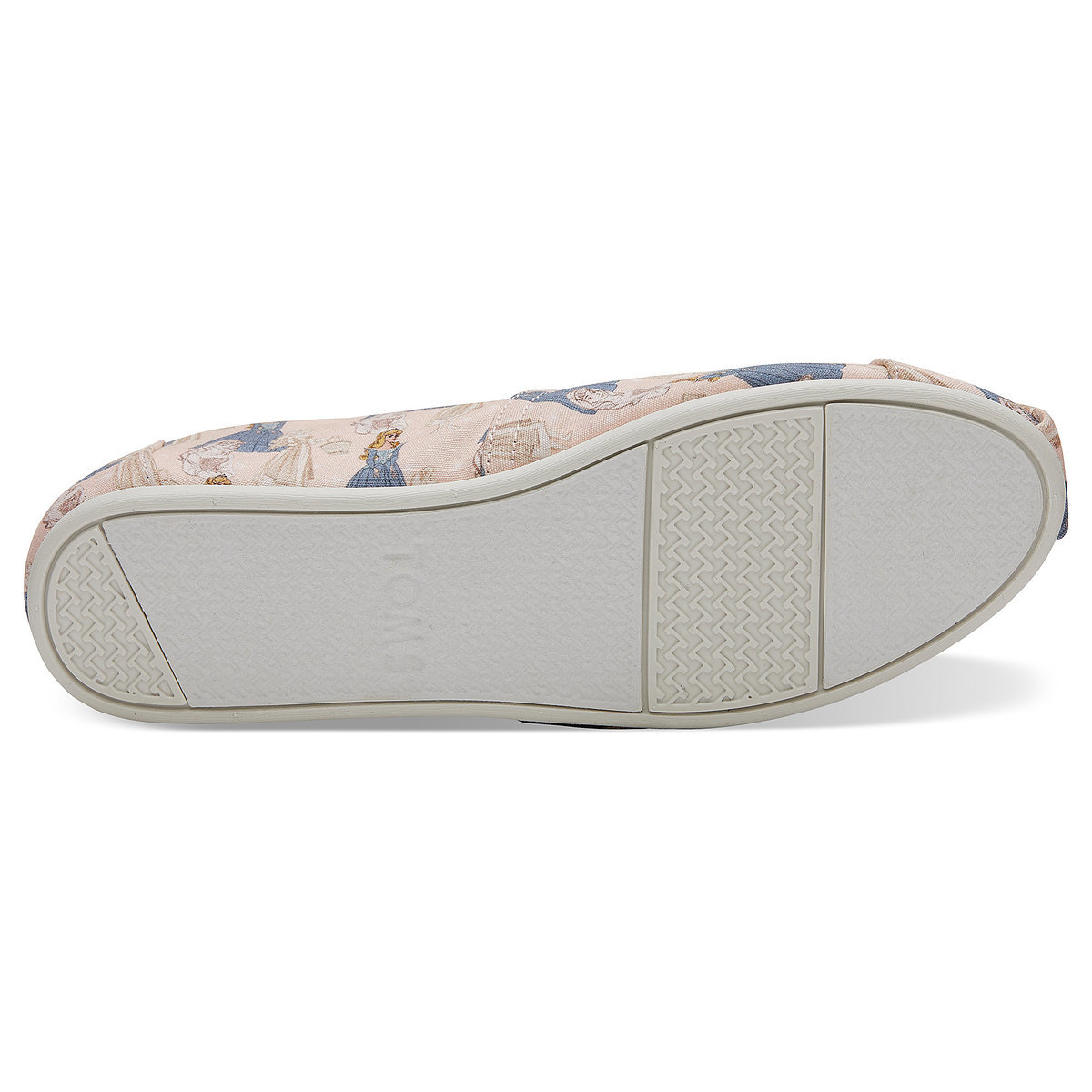7fd6cb76030 Sleeping Beauty Shoes for Women by TOMS