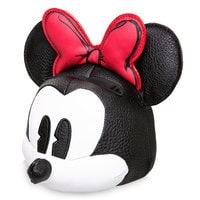 Minnie Mouse Head Phone Stand