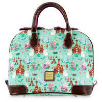 Image of The Nutcracker and the Four Realms Satchel by Dooney & Bourke # 1
