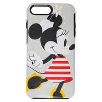 Image of Minnie Mouse OtterBox Symmetry iPhone 8/7 Plus Case # 1