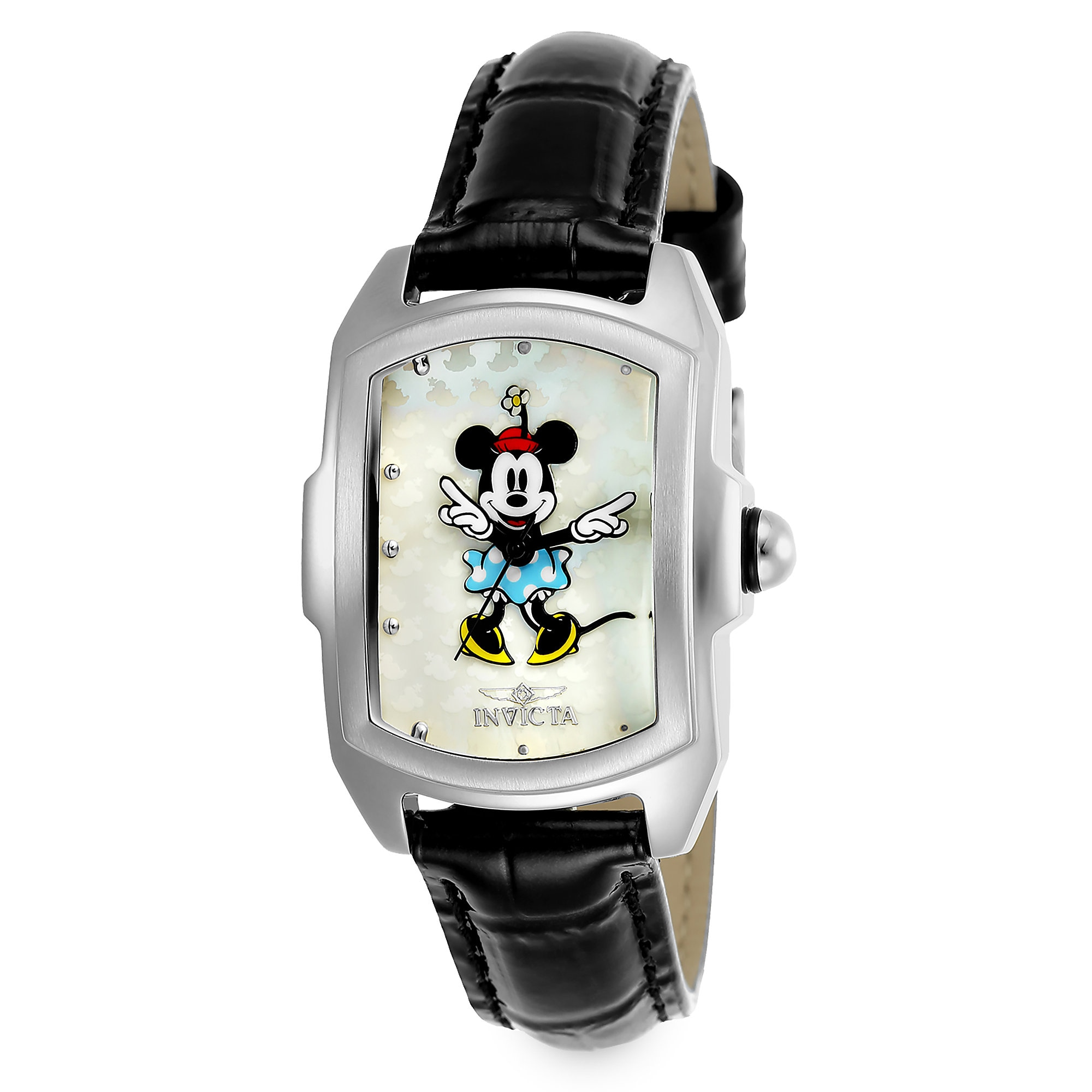 212044a7b68 Minnie Mouse Watch by Invicta - Limited Edition