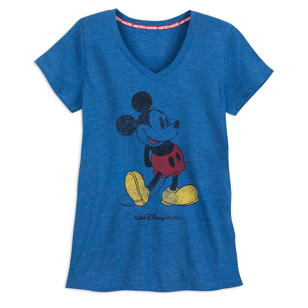 6a7ec081 Product Image of Mickey Mouse Classic T-Shirt for Women - Walt Disney World  -
