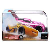 Image of Flip Dover Pull 'N' Race Die Cast Car - Cars # 4