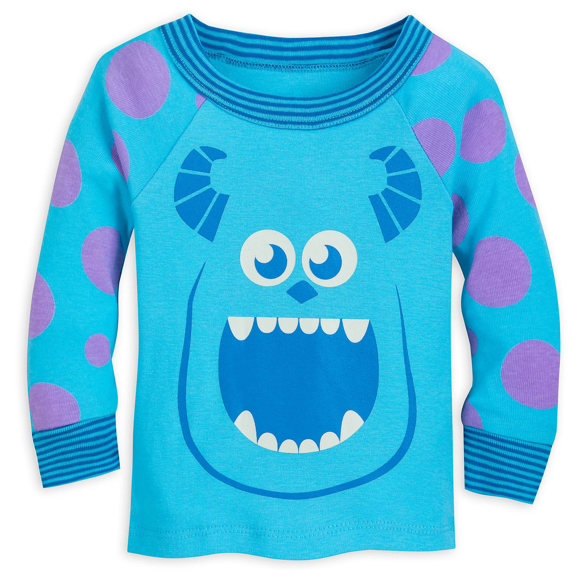Sulley PJ PALS for Baby | shopDisney