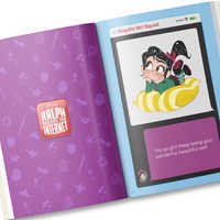 Image of Ralph Breaks the Internet: Your Girl Squad Personalized Book - Personalizable # 2
