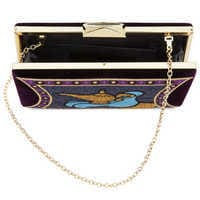 Image of Magic Lamp Evening Clutch - Aladdin - Danielle Nicole # 2