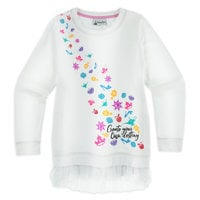 Image of Disney Princess Layer Top for Kids # 1