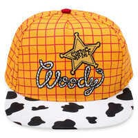 Image of Woody Baseball Cap for Adults by Cakeworthy - Toy Story 4 # 1