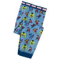 Image of Avengers PJ Set for Boys # 3
