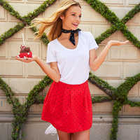 Image of Minnie Mouse Skirt for Women - Oh My Disney # 5