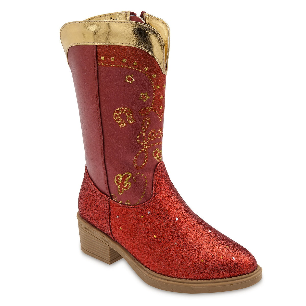 49c677b67e5 Jessie Cowgirl Boots for Kids