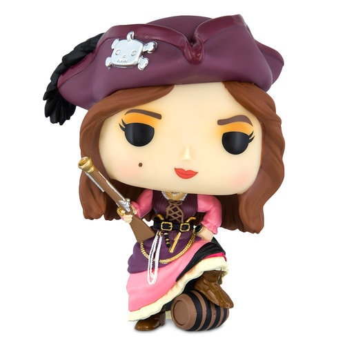 Redd Vinyl Figure By Funko Pirates Of The Caribbean