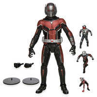 Image of Ant-Man Collector Edition Action Figure - Marvel Select # 5