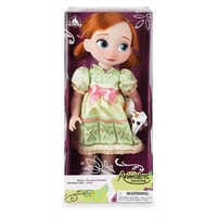 Image of Disney Animators' Collection Anna Doll - Frozen - 16'' # 4