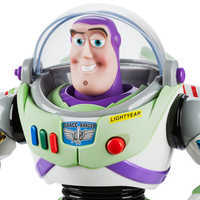 Image of Buzz Lightyear Talking Action Figure - Special Edition # 8