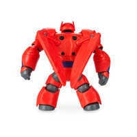 Image of Baymax Action Figure - Big Hero 6 - Disney Toybox # 4