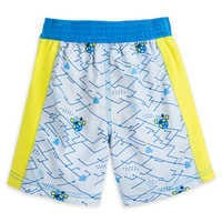 Image of Puppy Dog Pals Swim Trunks for Boys # 3