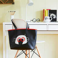 Image of Edna Mode Tote Bag - Incredibles 2 # 3