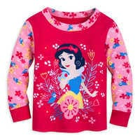 Image of Snow White PJ PALS for Baby # 2