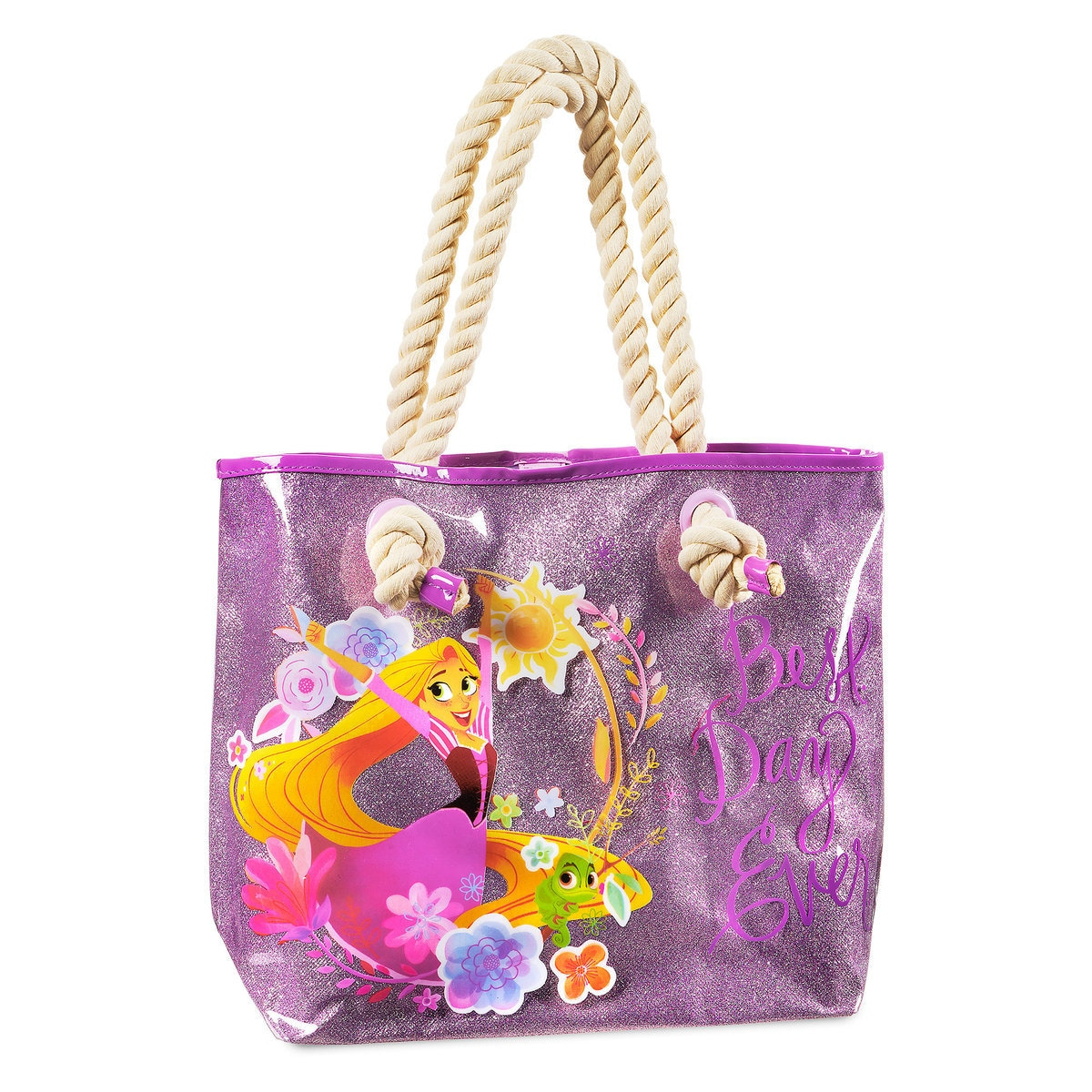 409847ccc38 Product Image of Rapunzel Swim Bag - Tangled  The Series   1
