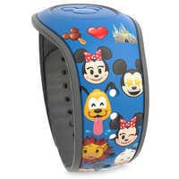 Image of Disney Emoji MagicBand 2 - Limited Release # 2