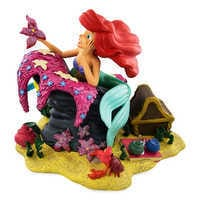 Image of The Little Mermaid Figure # 2