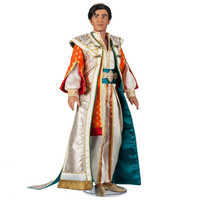 Image of Jasmine and Aladdin Limited Edition Doll Set - Live Action Film - 17'' # 7