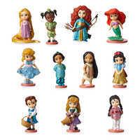 Image of Disney Animators' Collection Deluxe Figurine Set # 1