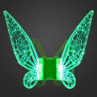 Image of Tinker Bell Glow Wings # 5