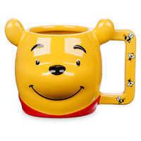 Image of Winnie the Pooh Figural Mug # 1