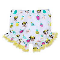 Image of Minnie Mouse Fruit Print Set for Baby # 5