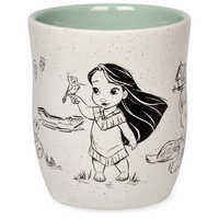Image of Disney Animators' Collection Disney Princess Mug # 3
