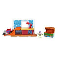 Andy's Room Minis Playset - Toy Story