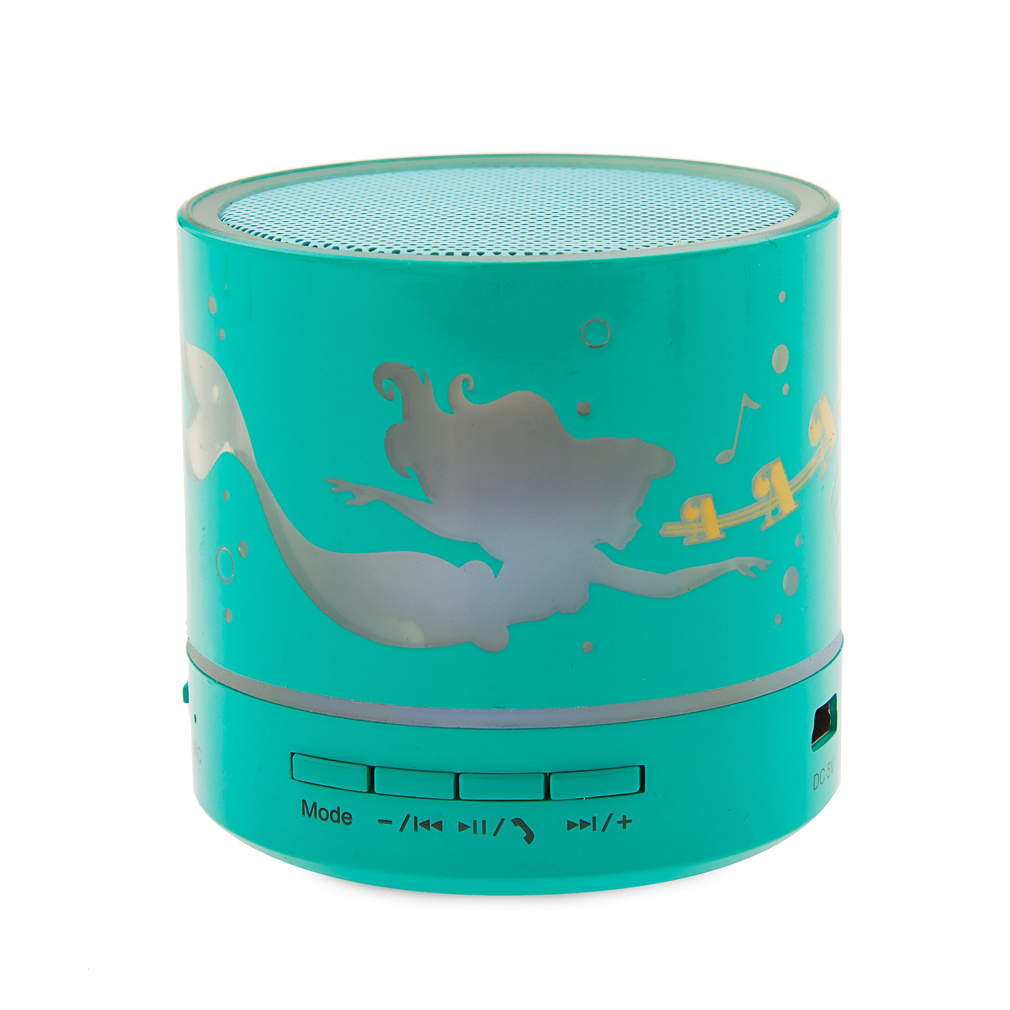 Ariel Light-Up Bluetooth Speaker - Oh My Disney