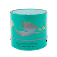 Image of Ariel Light-Up Bluetooth Speaker - Oh My Disney # 1