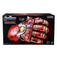 Image of Marvel's Avengers: Endgame Power Gauntlet - Legends Series - Pre-Order # 5