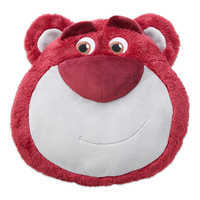 Image of Lotso Plush Pillow - Toy Story 3 # 1