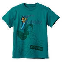 Image of Jasmine ''It's My World'' T-Shirt for Kids # 1