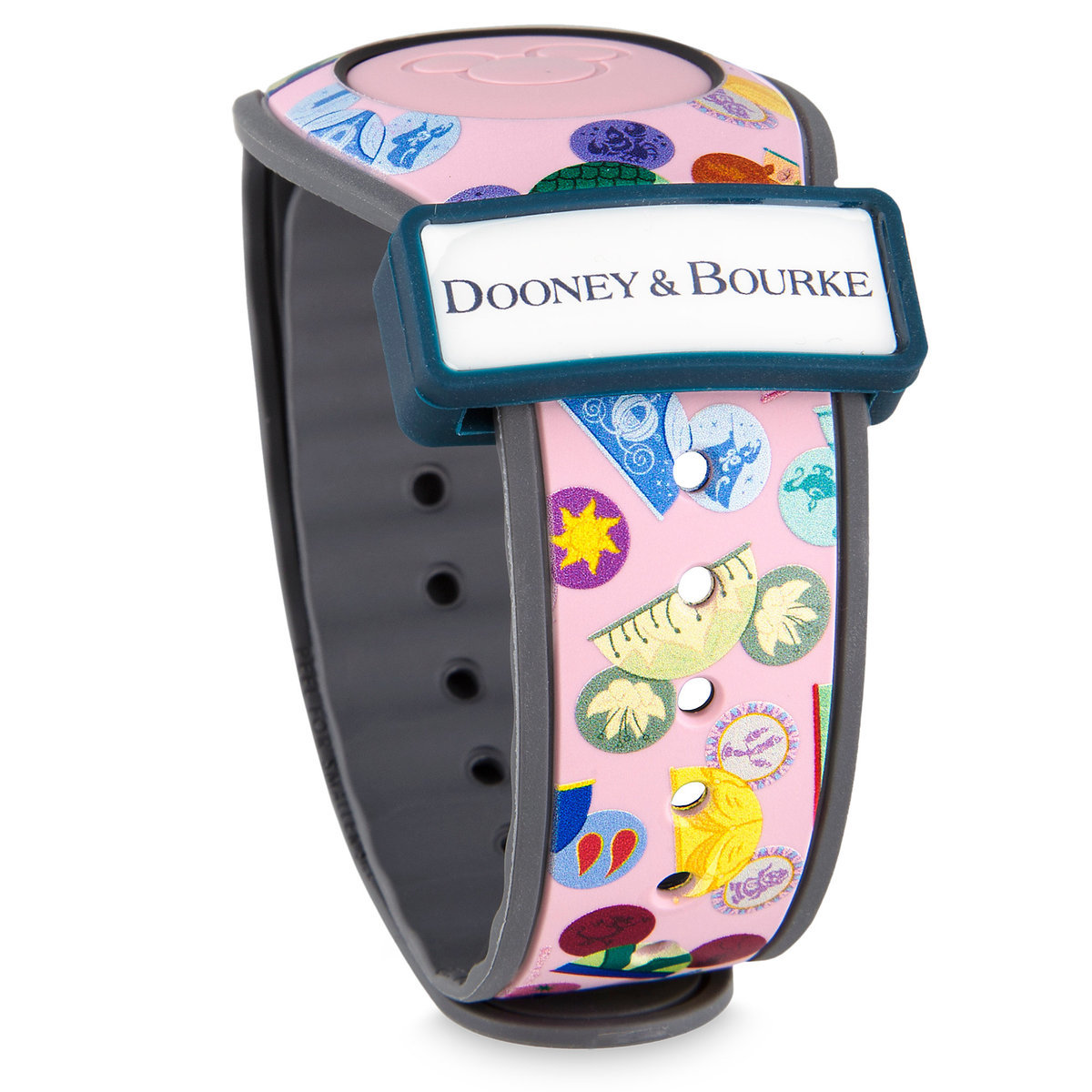 Disney Princess Ear Hats Magicband 2 By Dooney Bourke Limited